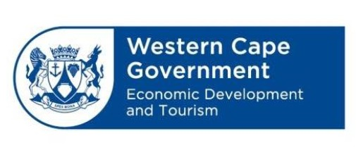western caoe goverment - economic development logo